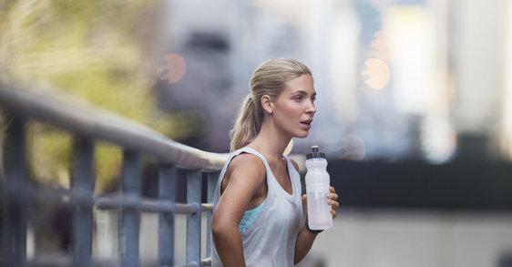 ¿Cómo cuidar tu piel después del entrenamiento?