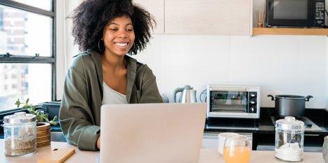 Haz una pausa: 5 formas para desconectar en el trabajo y llenarte de energía