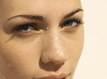 La piel sensible se fortalece con el Agua Mineralizante de Vichy