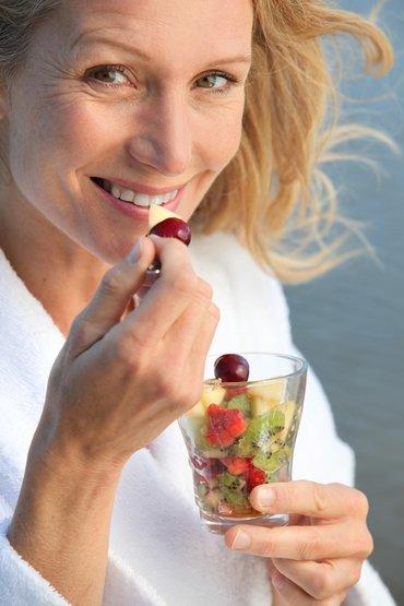 Nutrición antiarrugas: Los beneficios de las vitaminas C y E
