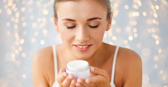 ¡Empieza hoy mismo a aplicar una crema de noche!