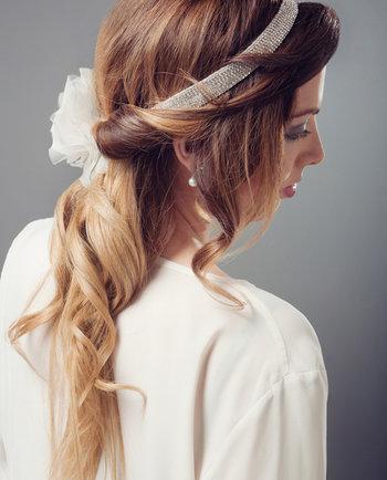 4 peinados para el cabello largo