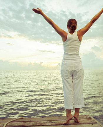 3 mujeres  que, a los 50, contagian ganas de vivir y felicidad