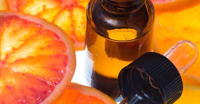 Conoce por qué la vitamina C es un poderoso ingrediente antienvejecimiento