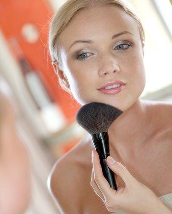 Vuélvete una experta en disimular imperfecciones