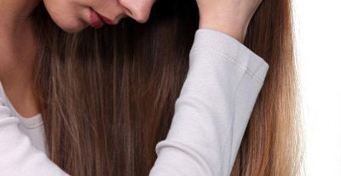 Caída de cabello, ¿es solo una cuestión hereditaria?