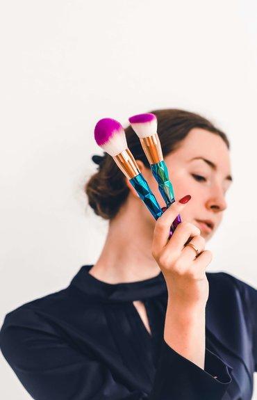 Descubre tu rutina de maquillaje de alta cobertura