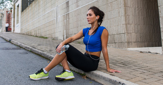 Ejercicio para la mente: trabaja el cerebro con el running.