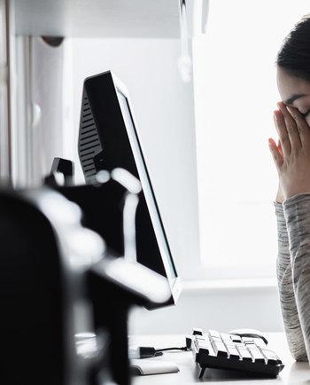 El cuerpo habla: acné, picazón y erupciones a causa del estrés