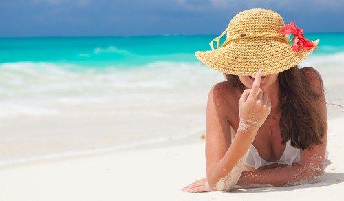 Bronceado sin arrugas: la protección solar es la clave