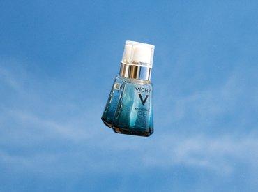 ¿Por qué necesitas el hidratante facial Minéral 89?