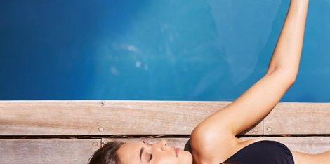 Diosa del sol: ¿cómo cuidar tu piel mientras te bronceas?