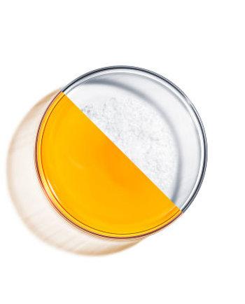¿Deberíamos usar vitamina C y ácido hialurónico juntos?