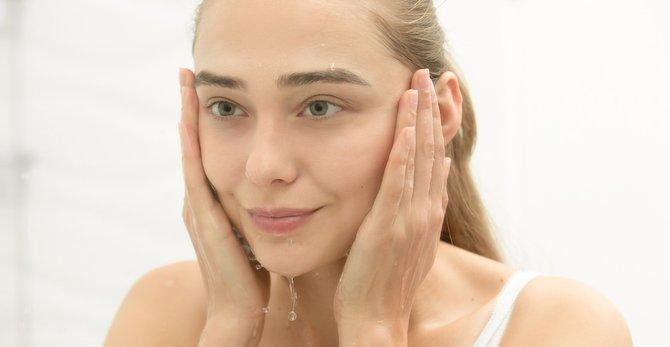 ¿Cómo usar agua termal en tu vida diaria?