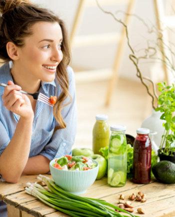 Exposoma y alimentación: ¿qué los une?