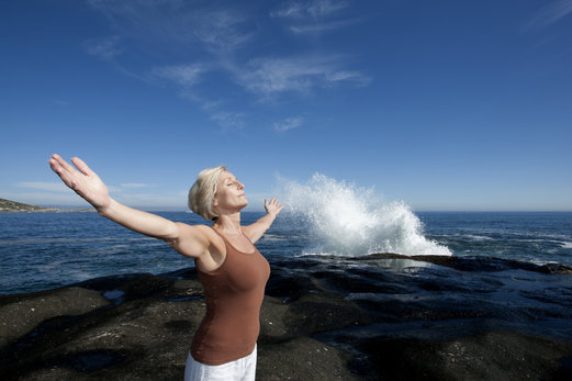 Menopausia precoz: qué esperar y cómo sentirse bien