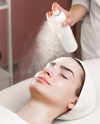 Peeling químico: ¿cómo calmar la piel?