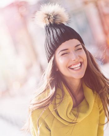 ¿Cómo proteger tu piel del daño UV en invierno?