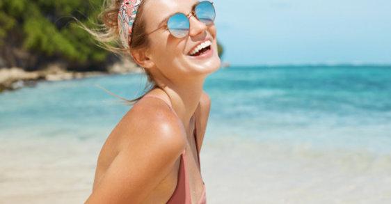 Alerta verano: ¿cómo evitar los daños provocados por el sol?