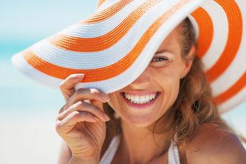 ¿Cómo funciona tu protector solar?