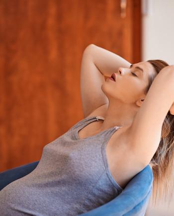 Cabello y embarazo: ¿cómo lidiar con problemas comunes?
